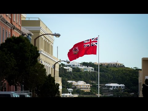 Bermuda repeals same-sex marriage