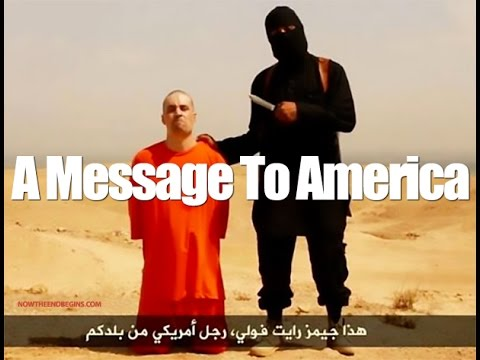 American Pride, Come And Get Some ISIS!!!