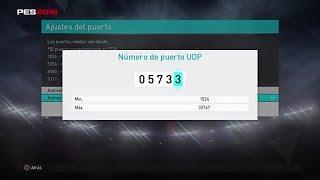 PES2018 | Error Code | Puerto de Conexion SOLUCIÓN!!