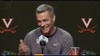 Virginia coach Tony Bennett FULL Final Four press conference