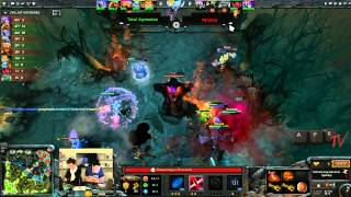 AFKTV002.P04.DOTA2 - Total Aggression vs. Patenca Part2