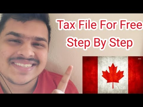 File Tax For Free For International Students Step By Step