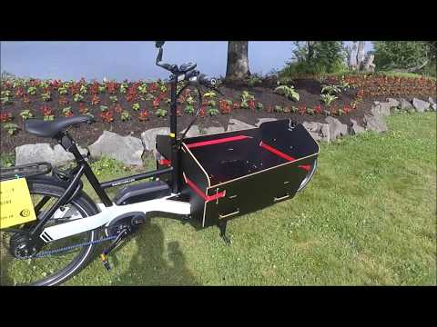 Riese & Muller Packster Cargo eBike Review