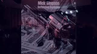 Mick Simpson - Live And Studio Compilation