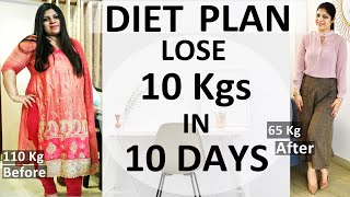 Summer weight loss diet plan   to lose fast how 10 kgs in 15 days for my services or program, email :- drshikhasingh24...