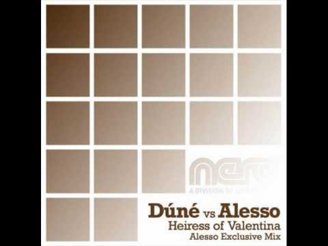 heiress of valentina alesso remix