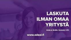 Odeal Oy Laskutuspalvelu