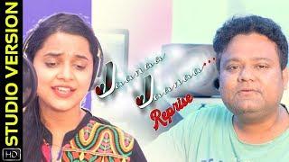 Jaanaa Jaanaa Reprise | Studio Version | Odia Album | Aseema Panda | Asad Nizam | Jyoti | Mansi