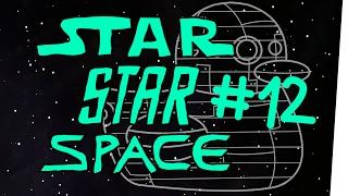 StarStarSpace #12 – Fragwürdige Fragmente