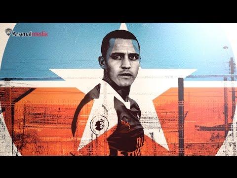 Alexis: The making of El Nino Maravilla