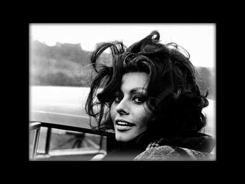 Sofia Loren - Malinconico Autunno