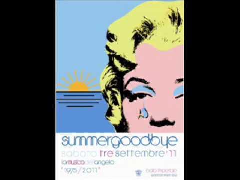 SummerGoodbye 2011 - Dj's.Mozart & Rubens - Special Guest, Donna McGhee