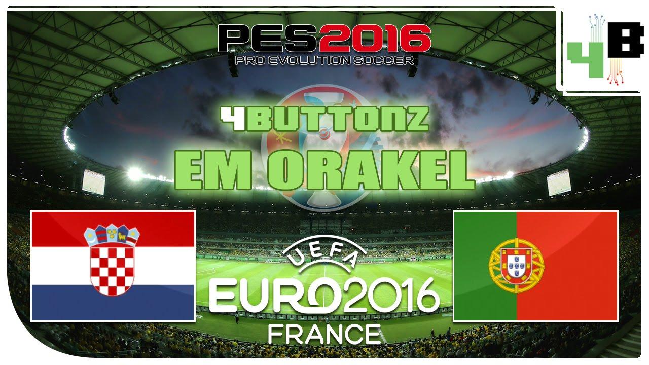Achtelfinale Kroatien Portugal
