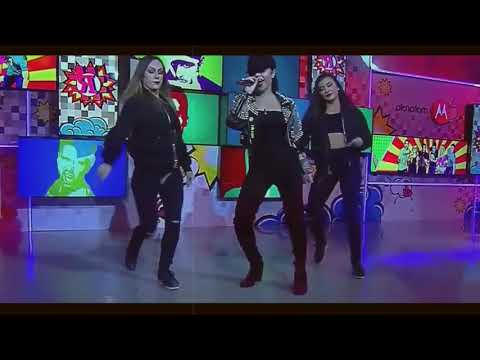 Becky G -  Mayores [Live at ESPN Redes]
