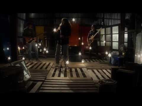 Krauss - Quimeras (Video Oficial)