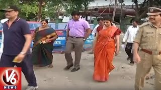 Army Recruitment Rally Continues In Warangal District. V6 IOS App ▻...