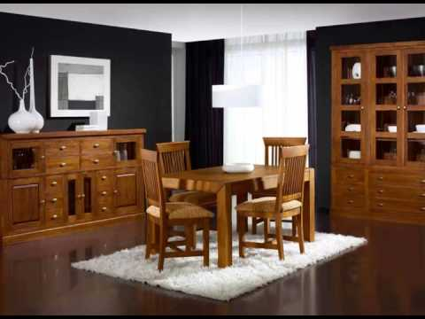 Muebles modernos para salones youtube for Muebles de salon modernos