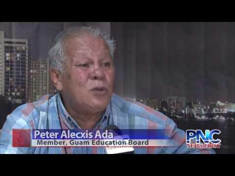 Guam Education board members clash over swearing-in date of new members