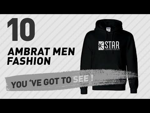 Ambrat Men Fashion Best Sellers // UK New & Popular 2017