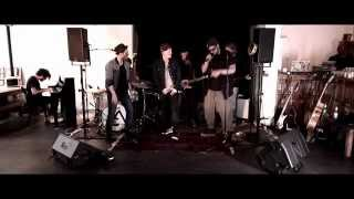 Nico Suave feat Johannes Oerding & Samy Deluxe -  Walking