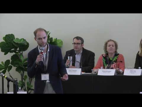 FutureLaw 2016 | Unveiling LegalTech Database and Legal Tech Link