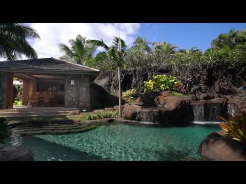 Luxury Oahu Kailua Estate 210  Kalaheo