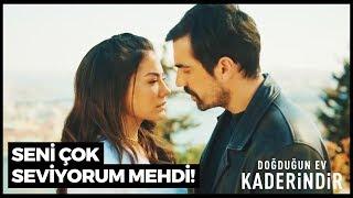 Aşkı Herkes Yaşar, Sevda Tektir! | Doğduğun Ev Kaderindir 11. Bölüm Final Sahnesi