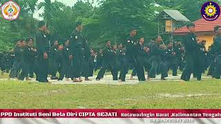 PPD ISBDS CIPTA SEJATI Cabang Kotawaringin Barat