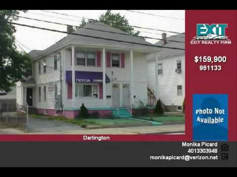872 Newport Ave Pawtucket RI