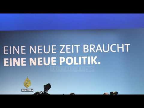 Koalicioni në Gjermani, socialdemokratët, 'dritë jeshile' - Top Channel Albania - News - Lajme