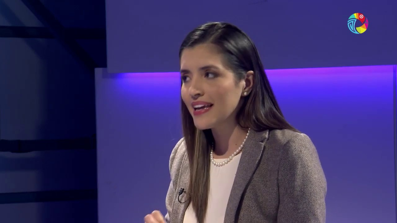 Entrevista Pamela Jiménez, economía Informe Estado de la Nación