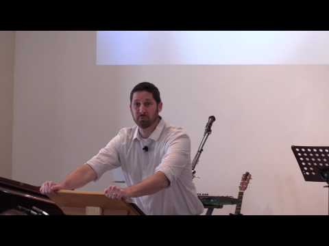 Learning to Walk with Jesus (Luke 9, Jeff Kliewer)