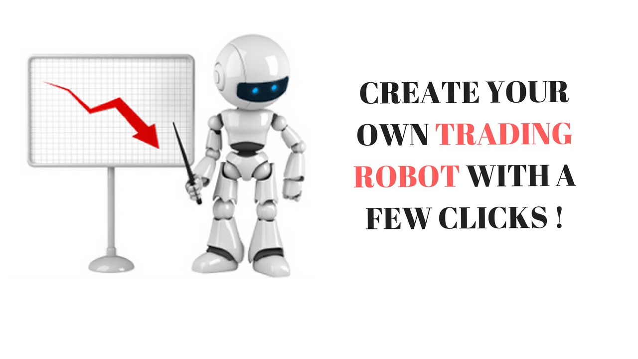 Build your own forex robot
