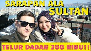 TELUR DADAR DI TURKI 200 RIBU ??!!