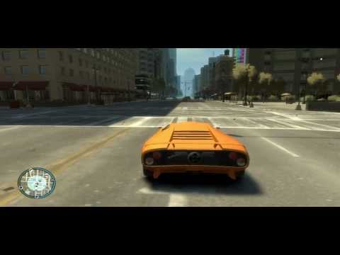 how to get infernus in gta 4