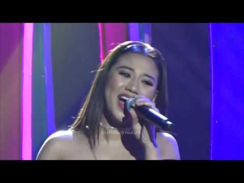 Stand Up For Love - Morissette Amon Klarisse Kyla sa Araw ng Pasasalamat ng ABS-CBN