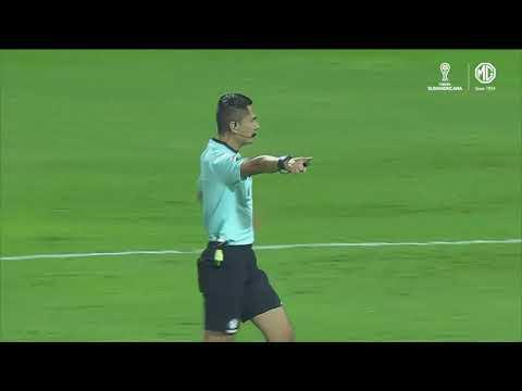 Deportes Tolima Deportivo Cali Goals And Highlights