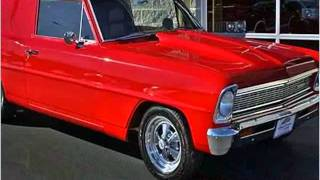 1966 Chevrolet Nova Used Cars Saint Charles MO
