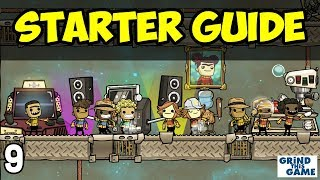 Oxygen Not Included - Tutorial Guide (2018) #9 - Morale Guide / Stress Guide
