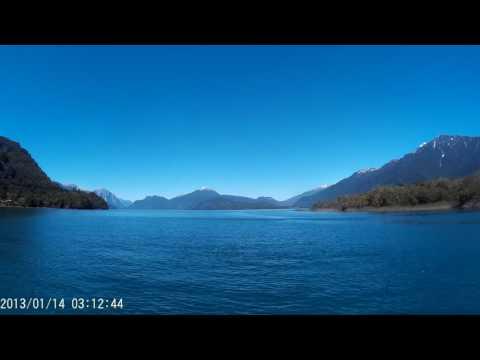 Lago Yelcho Fly Fishing - Chile - Patagonia