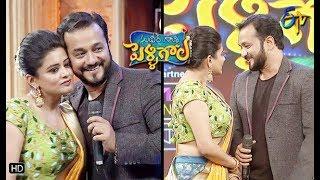 Mustafa Raj (Priyamani Husband) Intro | ETV Ugadi Special Event | 6th April 2019 | ETV Telugu