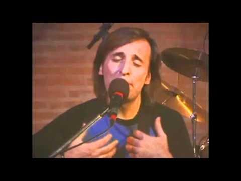 Daniel Poli - Las siete palabras