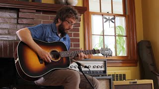 """The Jazzy Psychedelic Folk of Dungen's """"Festival"""": Guitar Lesson"""