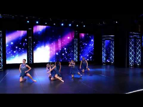 Ruby Blue Showstoppers 2015