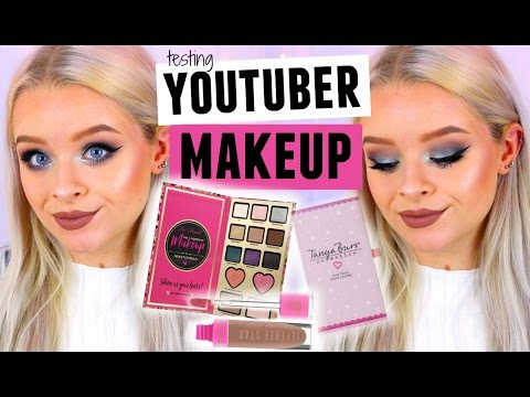 Best makeup youtubers