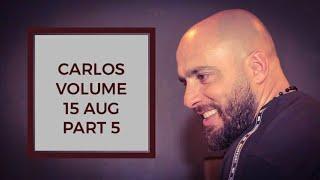 Carlos Volume Lebanon كارلوس - يا خيل الليل، يا سيف ع الاعدا طايل، هزت منازلنا، موال انت وانا، ترغلي