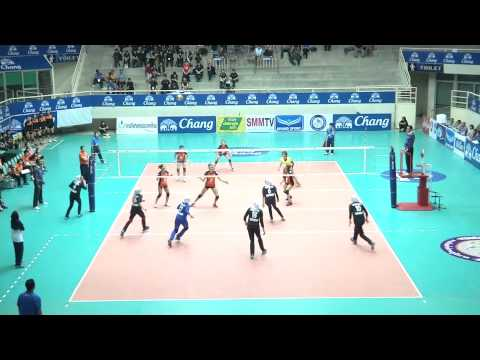วอลเลย์บอล ปริ๊นเซส คัพ ครั้งที่ 17 สโมสรหญิงชิงชนะเลิศแห่งเอเชีย 2014