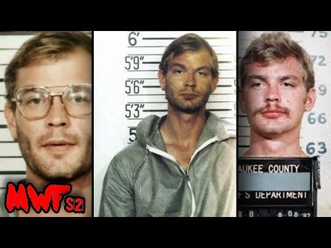 Jeffrey Dahmer Part 2 - Murder With Friends
