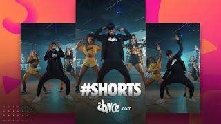 Meu Pedaço de Pecado  #FitDance #Shorts #Coreografia #Dance