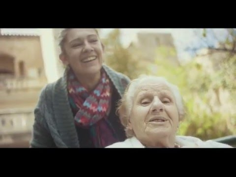 Malta Council for the Voluntary Sector TV spot (4K)